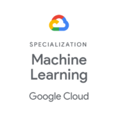 GC specialization Machine Learning no outline